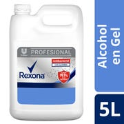 Rexona Alcohol en Gel